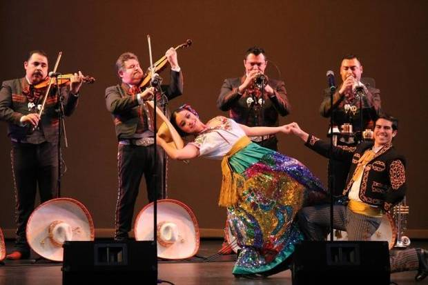Cultural connections: Grammy-winning group Mariachi Los Camperos partnering with OKC Philharmonic for Pops performances