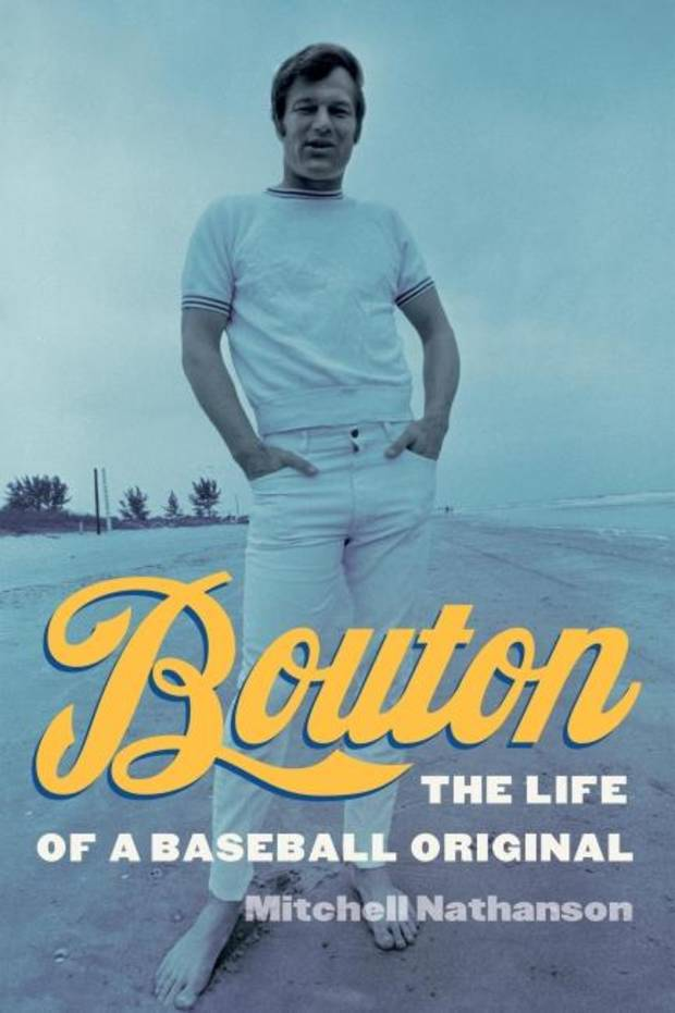Jim Bouton biography goes deep inside writing of 'Ball Four'
