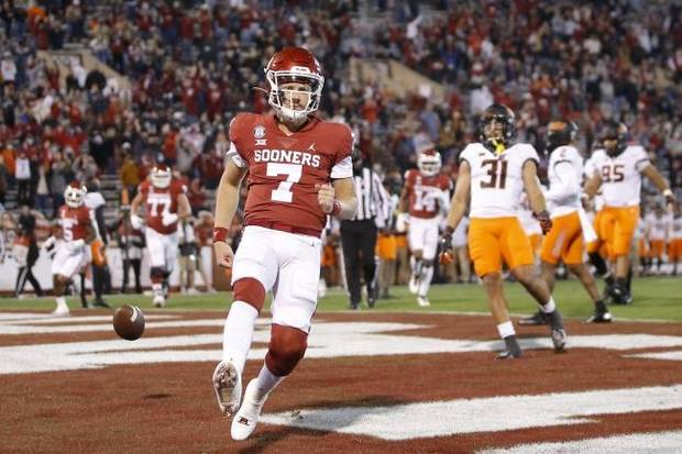Carlson: How the Sooners became college football's hottest team — and OU's most complete team in years