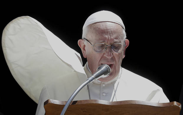 Pope heading to Panama Jan. 23-27 for World Youth Day