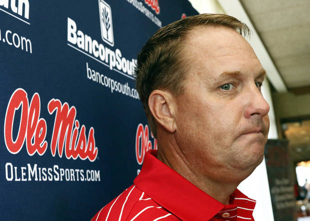 Ole Miss Students React To Hugh Freeze's Resignation