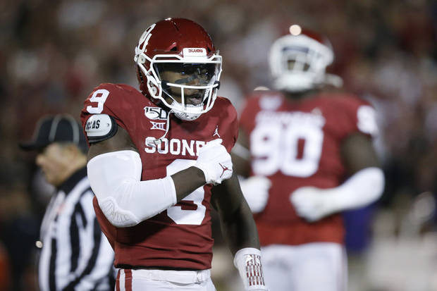 OU football: Sooners have dominated Big 12 Championship Games