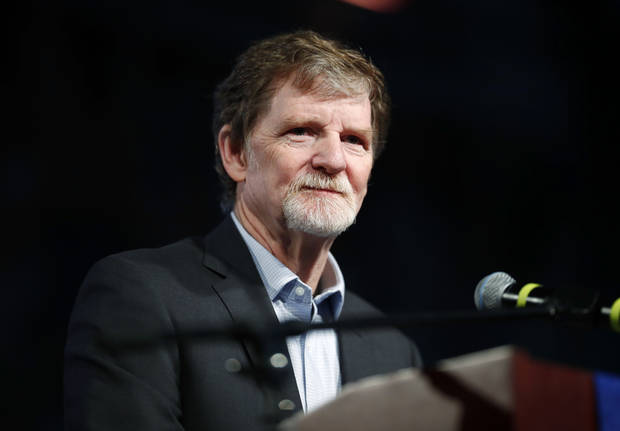 Colorado baker who sparked Supreme Court case has book deal