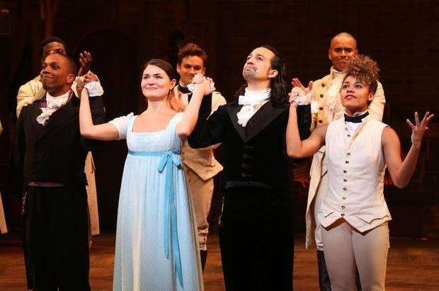 'Hamilton' movie to premiere on Disney+ July 3, instead of 2021 theatrical release