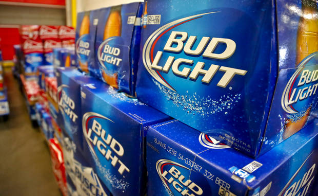 3.2 percent beer in short supply as new Oklahoma alcohol laws near | The Oklahoman