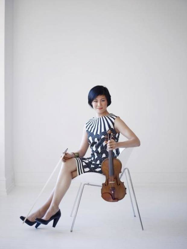 Concert review: OKC Philharmonic's 'Minimalism' had whimsy and fanfare