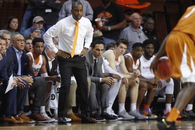 OSU basketball: Return of Big Monday big for Cowboys to meet of goal of returning to national prominence