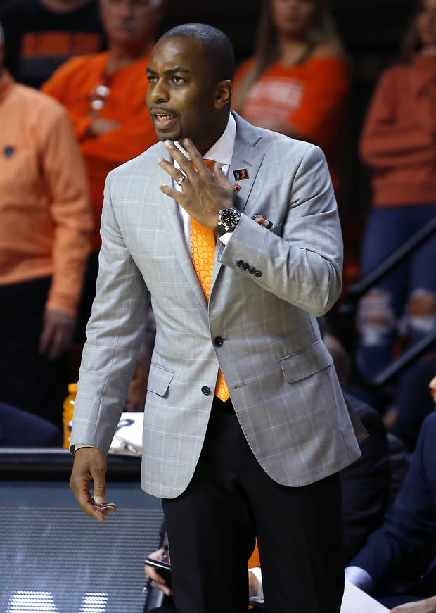 OSU basketball: Cowboys make Donovan Williams' top three