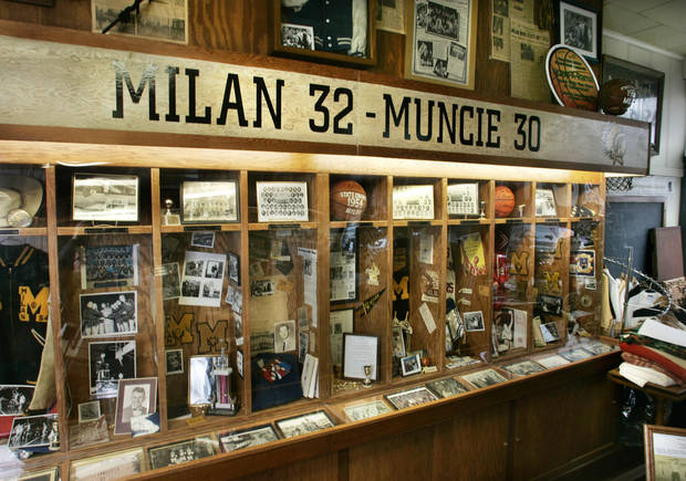 The flipside of 'Hoosiers' - No 'miracle' for Muncie Central