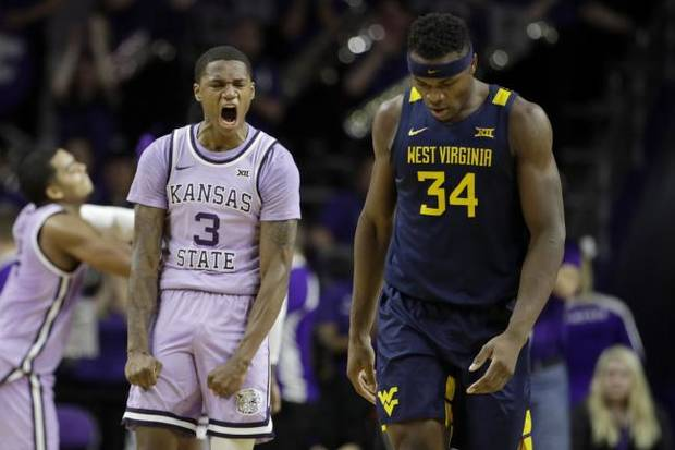 Big 12 roundup: Kansas State upsets No. 12 West Virginia for first conference win