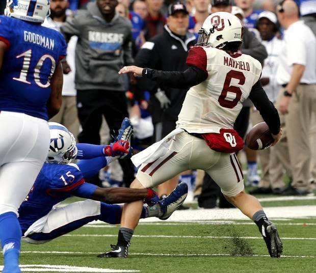Does OU want the Big 12 to survive?