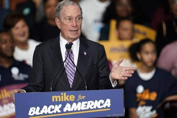 Rich Lowry: Mike Bloomberg's technocratic threat