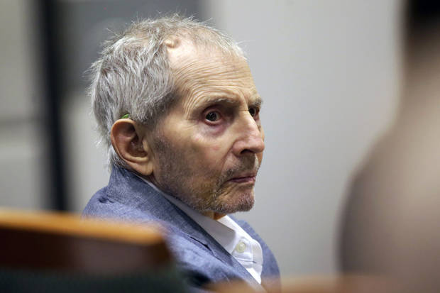 Robert Durst murder trial to move to new California court