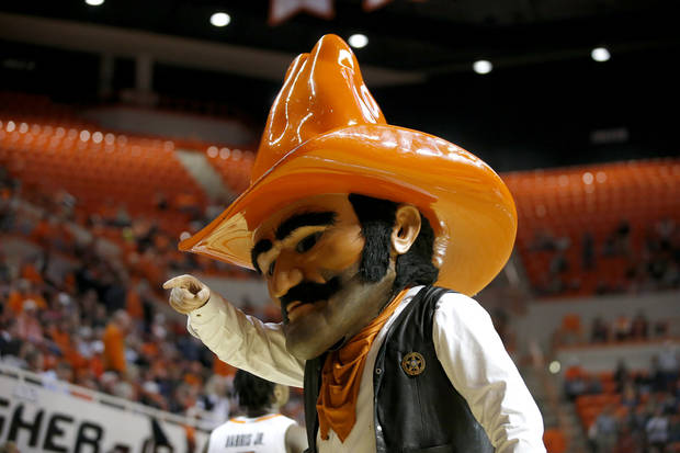 OSU basketball report: Cowboys to play Virginia Tech in home-and-home series