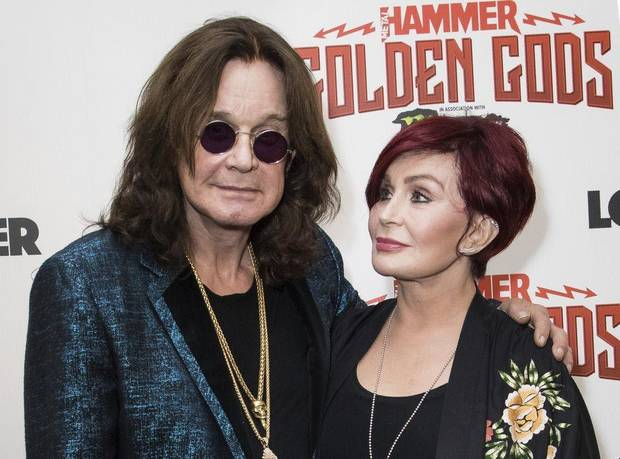 Ozzy Osbourne opens up about Parkinson's diagnosis, 'numbness' after surgery from fall