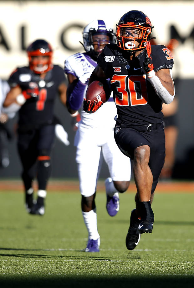 Cowboy Chronicles postgame podcast: OSU's emotional week and win over TCU