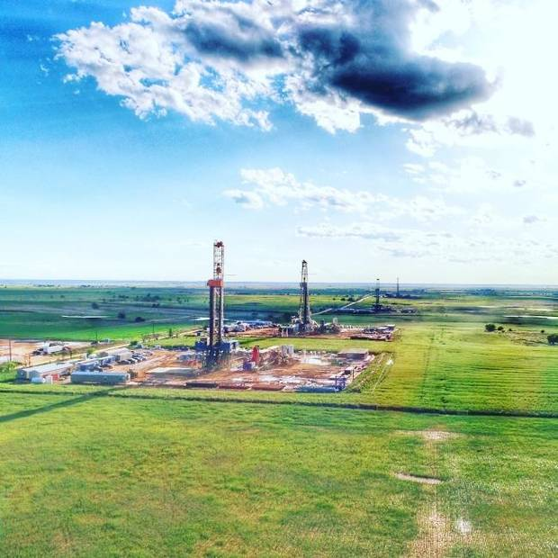 Ovintiv briefs analysts on Anadarko results after a year