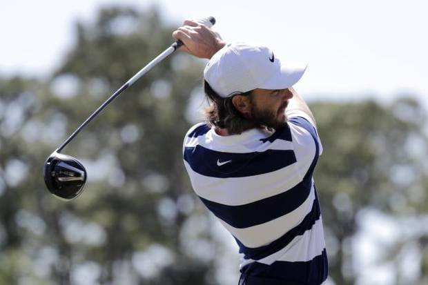 Morning Roundup: Tommy Fleetwood looking for first win on U.S. soil