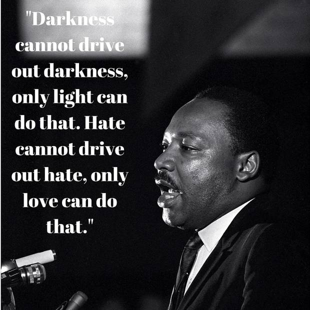Dr King Quotes: Memorable Quotes From Martin Luther King Jr.