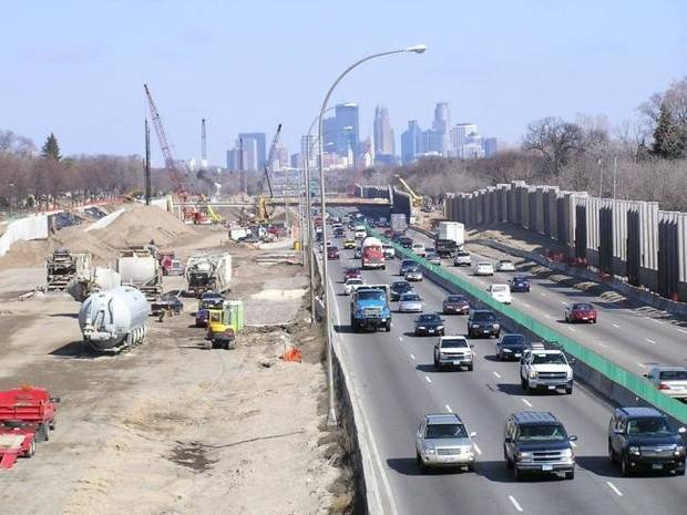 Worthwhile effort to shorten infrastructure review process