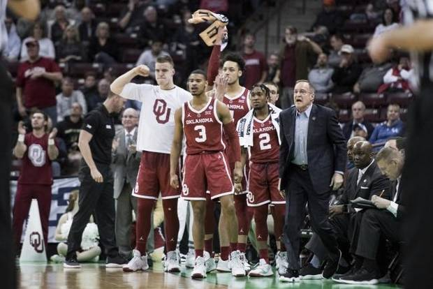 OU basketball: Sooners wipe out a season of frustration with NCAA Tournament trouncing of Ole Miss
