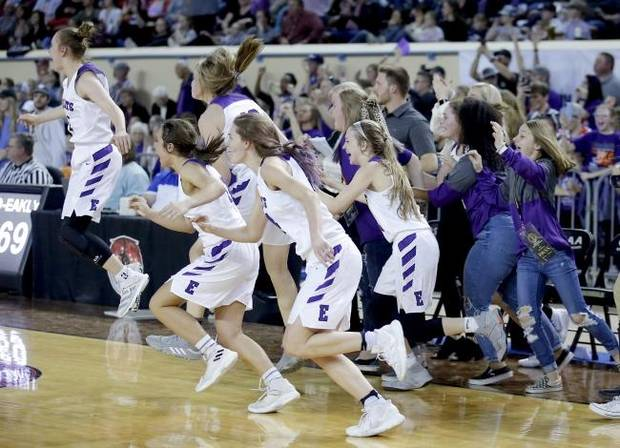 Class A girls basketball: A look at each team in the 2021 Oklahoma state tournament