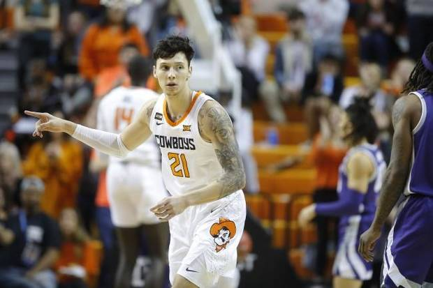 OSU basketball: Lindy Waters III pays tribute to Native American heritage through tattoos
