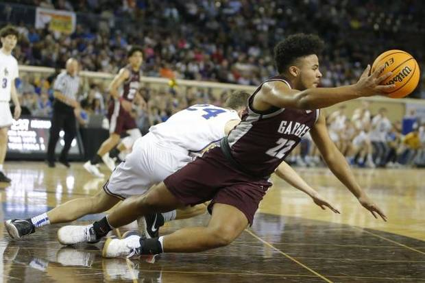 Class A boys basketball: A look at each team in the 2021 Oklahoma state tournament