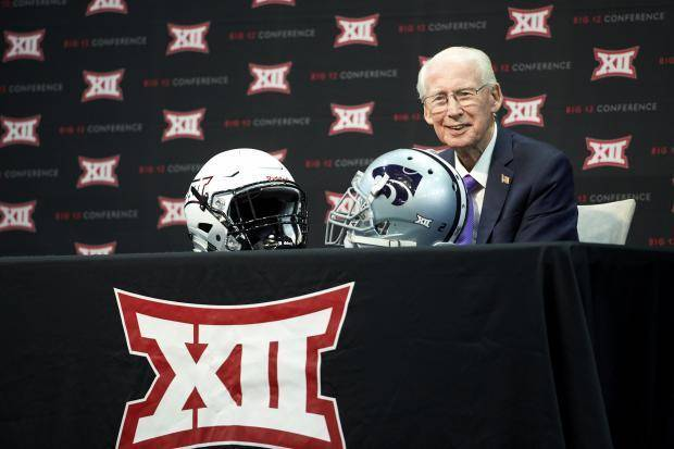 The Collected Wisdom of Kansas State coach Bill Snyder