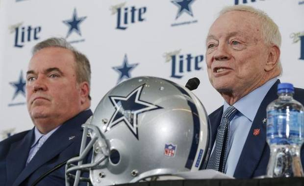 From Robert Quinn to Jason Witten, the Dallas Cowboys had to let them all walk