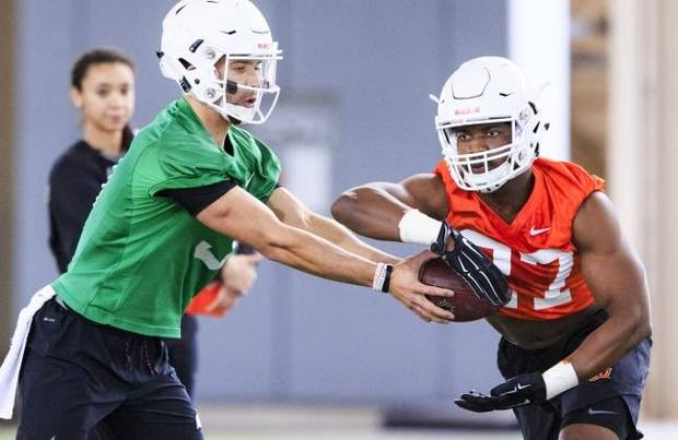 OSU football: Five players with valuable opportunities in bowl practices