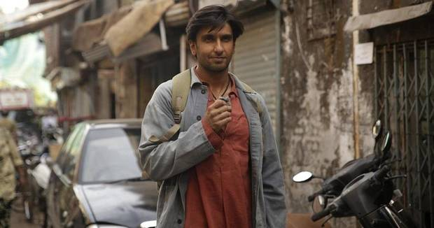 "Ranveer Singh stars in the Bollywood movie ""Gully Boy."" [Excel Entertainment/Tiger Baby photo]"