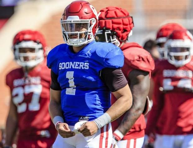 OU football: Best path for Big 12 QBs? Play immediately or transfer later