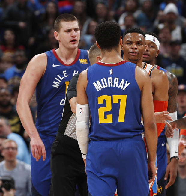 1c281a1efe26 Thunder Buddies podcast  Down in Denver