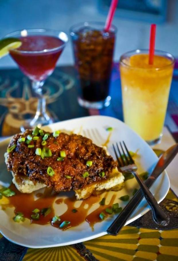 Opinion: Laudable move by Oklahoma's restaurant industry