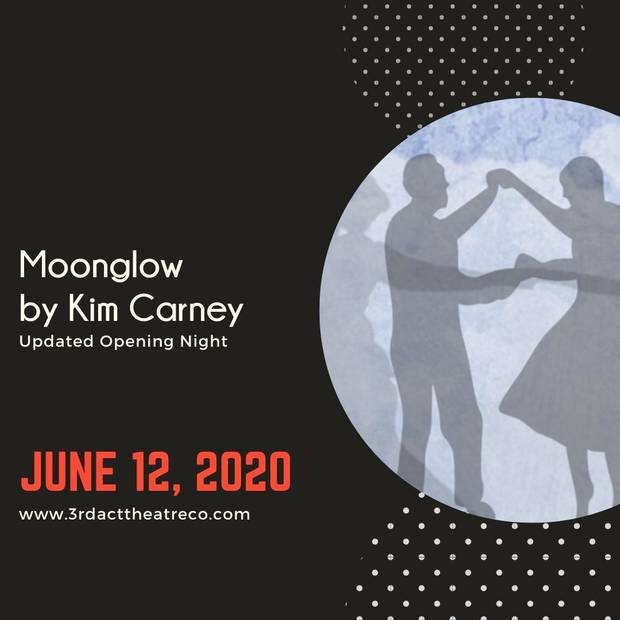 Coronavirus in Oklahoma: OKC's 3rd Act Theatre Company reopening performing space and closing first season with 'Moonglow'