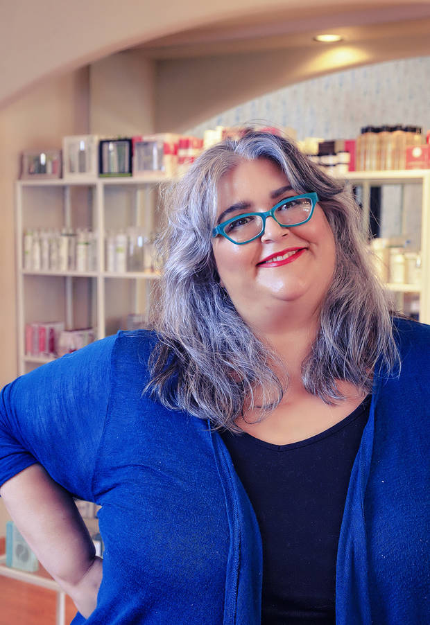 Making a move: MakeUp Bar settles into new location
