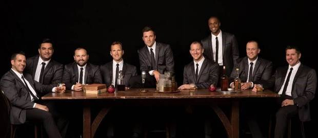 What to do in Oklahoma on Nov. 8, 2018: Hear Straight No Chaser at the Rose State College Hudiburg Chevrolet Center