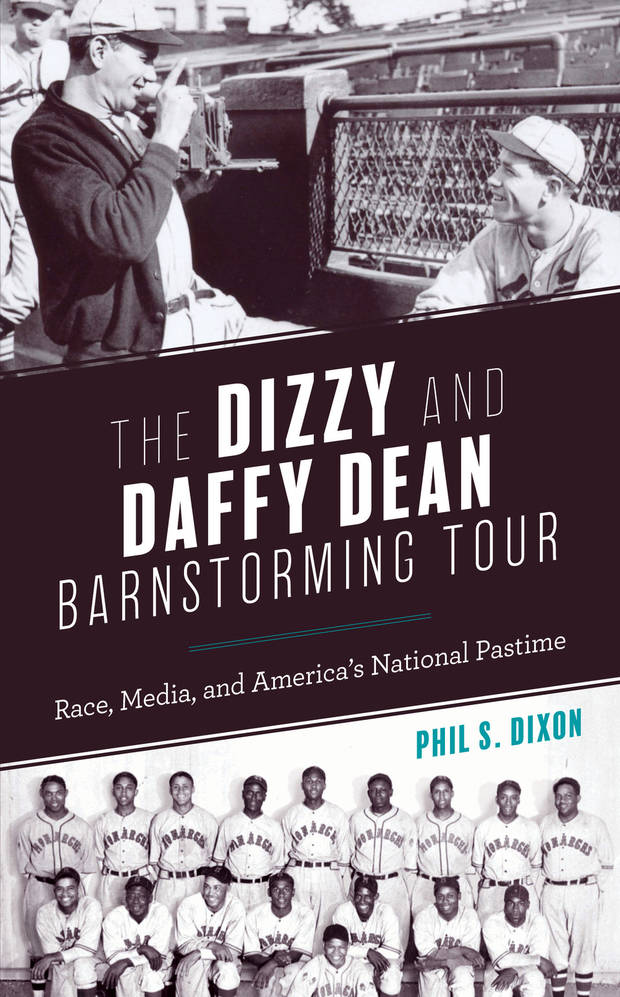 Dizzy Dean: Book chronicles a memorable night in Oklahoma City