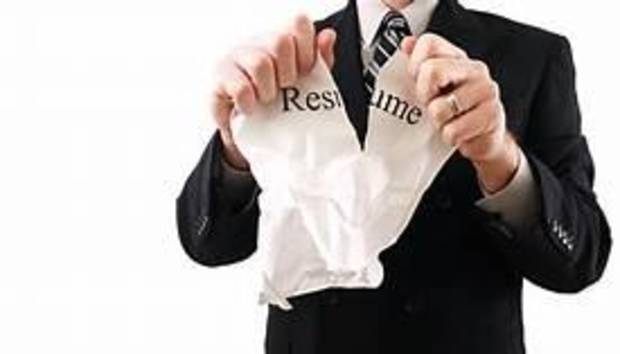 mind your own business lies not uncommon on resumes study finds