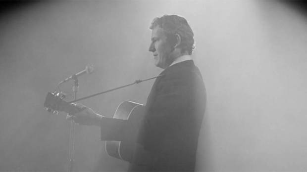 "Gordon Lightfoot appears in the documentary ""Gordon Lightfoot: If You Could Read My Mind."" [CBC photo]"