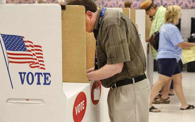 A worthwhile effort to clarify Oklahoma voting statute