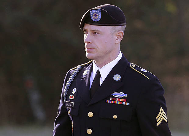 Obama's terrible deal for Bergdahl