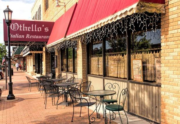 Okc S 5 Best Italian Restaurants