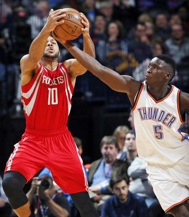 Rockets Vs Okc Game 6: Playoff Predictions: Houston Over The Thunder In Five
