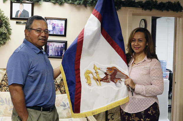 Not all born in American Samoa want US citizenship