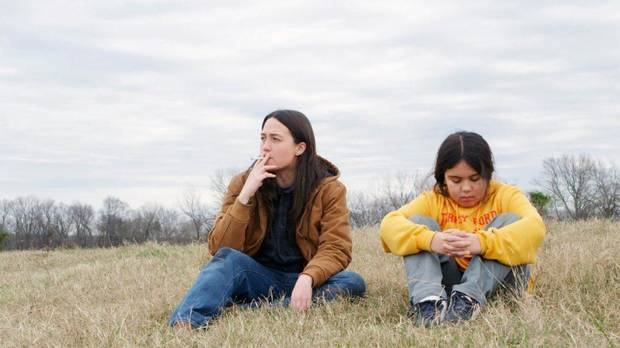"""Little Chief,"" a narrative short film directed by indigenous filmmaker Erica Tremblay (Seneca-Cayuga), will have its world premiere as part of the Shorts Selection at the 2020 Sundance Film Festival. Tremblay is original from Oklahoma and lensed the short in Oklahoma. [Photo provided]"