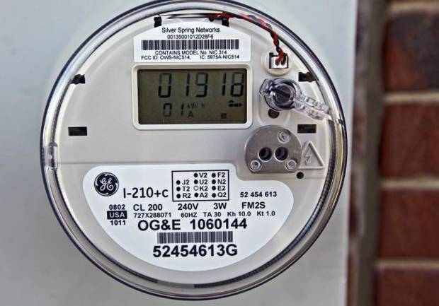 Utilities present 'Smart Grid' efforts at informational meeting before the Oklahoma Corporation Commission