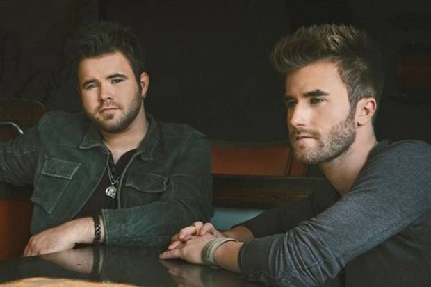 The Swon Brothers. Photo provided