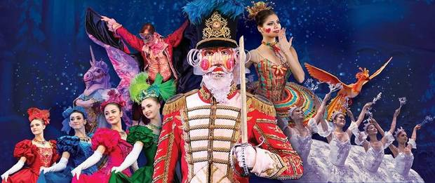 What to do in Oklahoma on Nov. 13, 2019: See Moscow Ballet's 'Great Russian Nutcracker' at Rose State Hudiburg Chevrolet Center in Midwest City